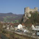 Burgen Jura