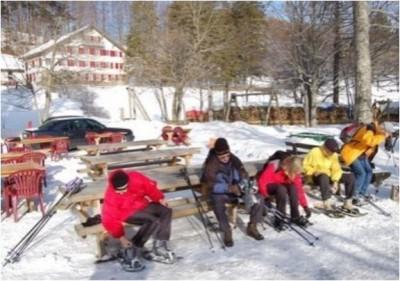 schneeschuhtouren jura