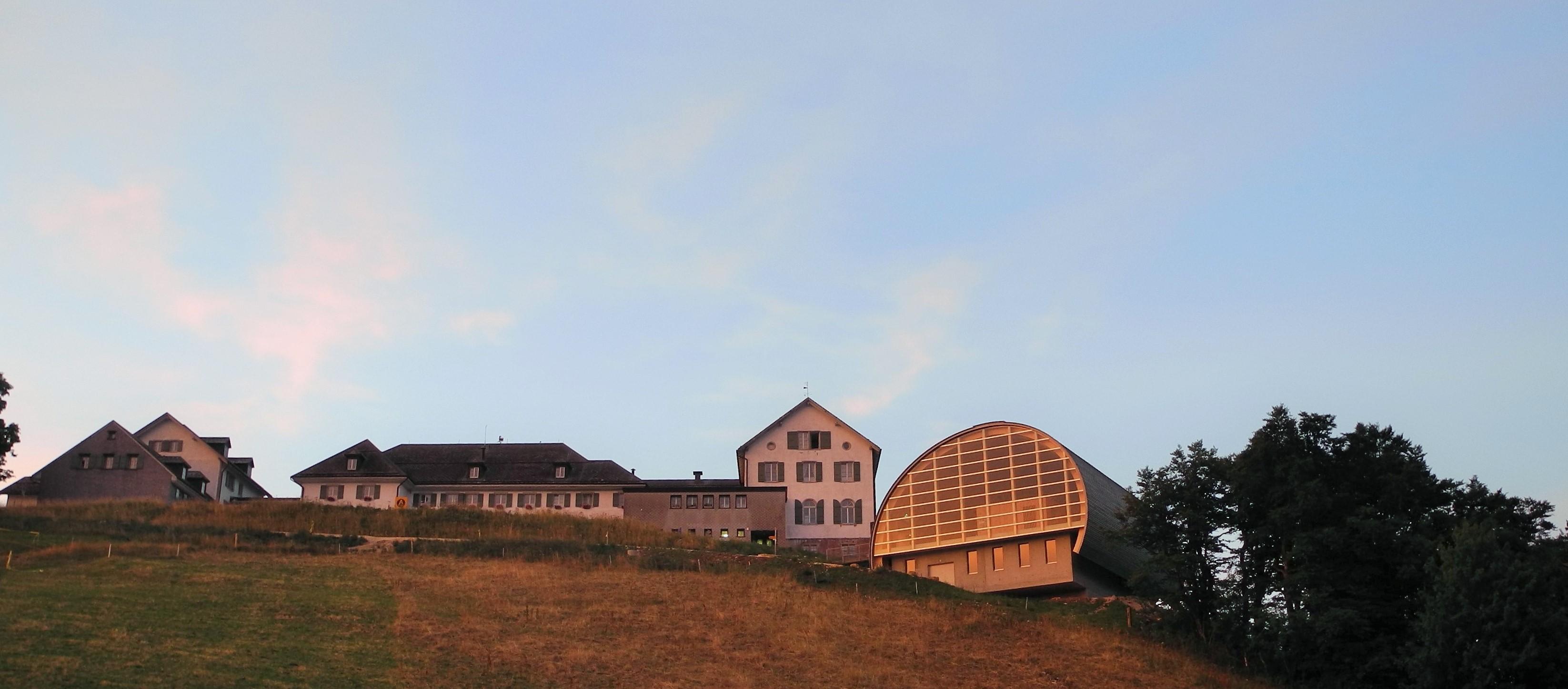 Seilbahn Kurhaus