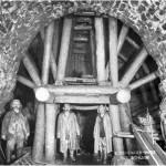 tunnel erhalten