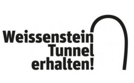 weissensteintunnel erhalten