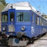 tunneltriebwagen