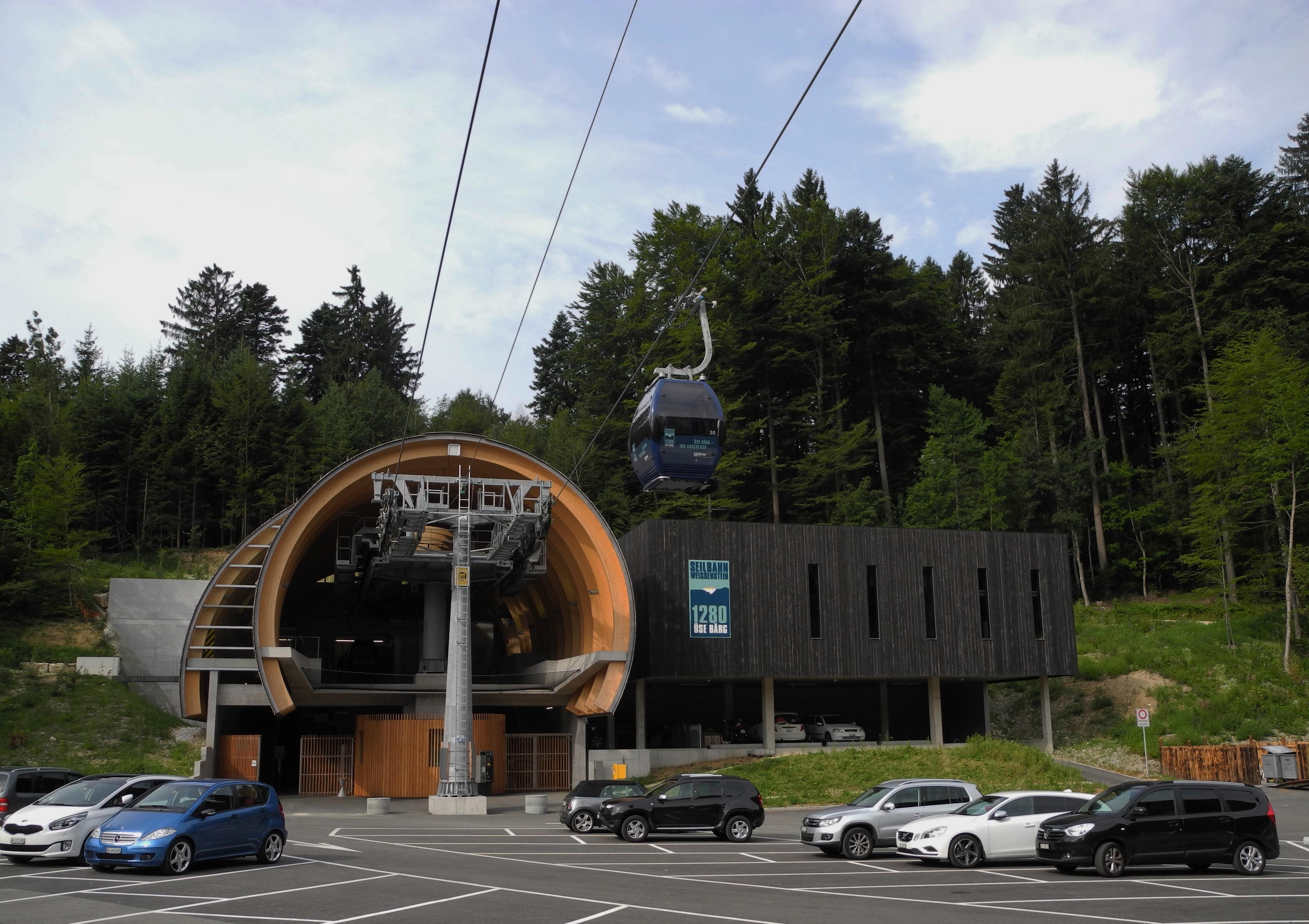 Talstation Oberdorf